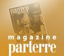 Magazine Parterre