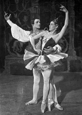 stanislavsky ballet and opera theatre moscow